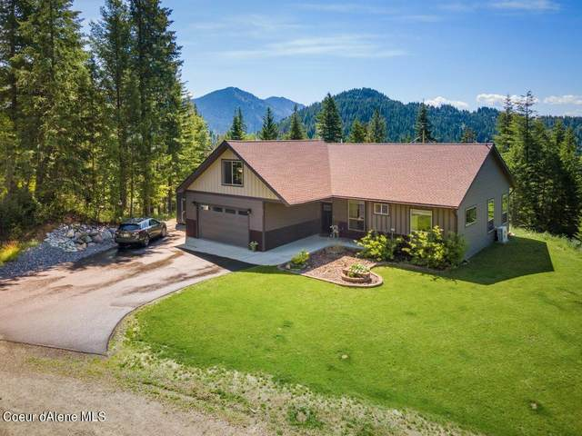 343 Olympic Dr, Sandpoint, ID 83864 (#21-1570) :: Embrace Realty Group