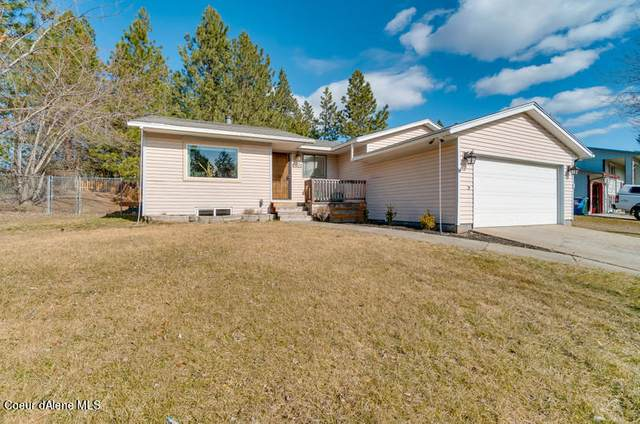 1911 E. Sundance Dr, Post Falls, ID 83854 (#21-1571) :: ExSell Realty Group