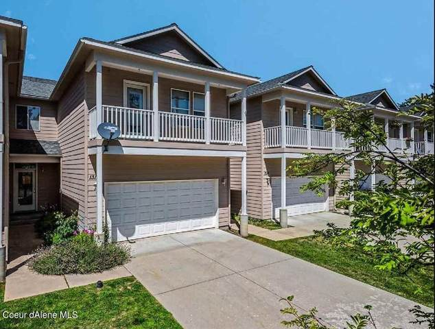 1310 Fir St, Sandpoint, ID 83864 (#21-1572) :: Embrace Realty Group