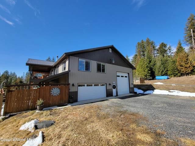 26523 S Cedar Grove Rd, Harrison, ID 83833 (#21-1580) :: Link Properties Group