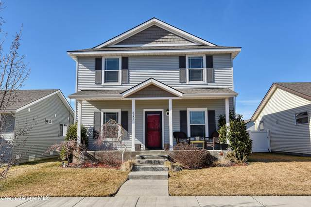 8177 N Crown Pointe St, Post Falls, ID 83854 (#21-1581) :: Amazing Home Network