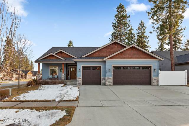 1388 W Ashmont Way, Coeur d'Alene, ID 83815 (#21-1585) :: Embrace Realty Group
