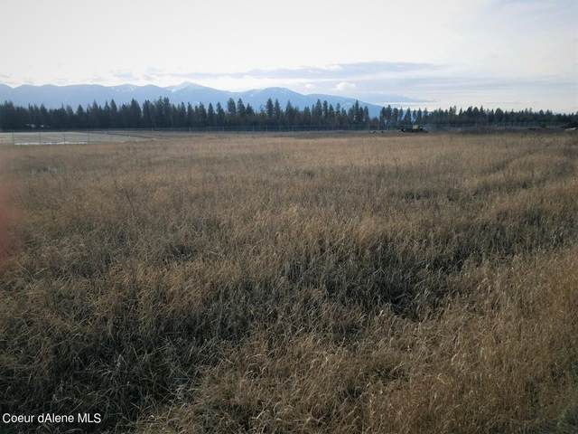 Lot 6 Nka Great Northern Rd, Bonners Ferry, ID 83805 (#21-1594) :: CDA Home Finder