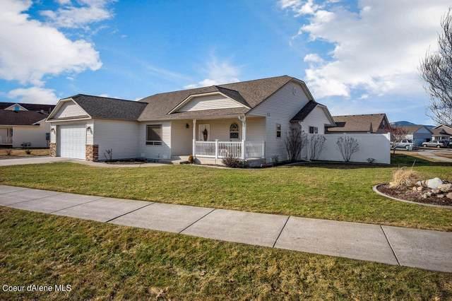 379 W Ashworth Ln, Post Falls, ID 83854 (#21-1595) :: Amazing Home Network