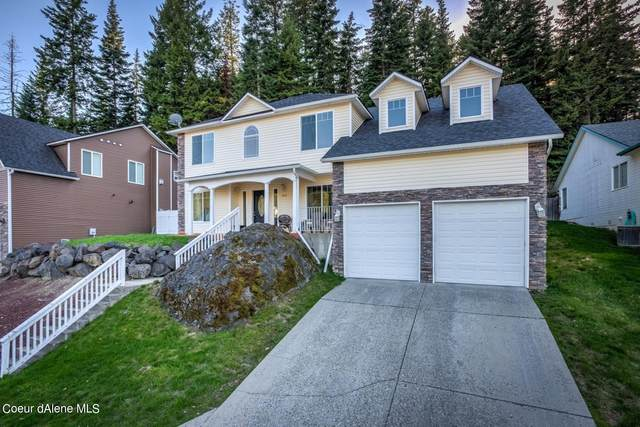 953 N Armstrong Dr, Coeur d'Alene, ID 83814 (#21-1621) :: Northwest Professional Real Estate