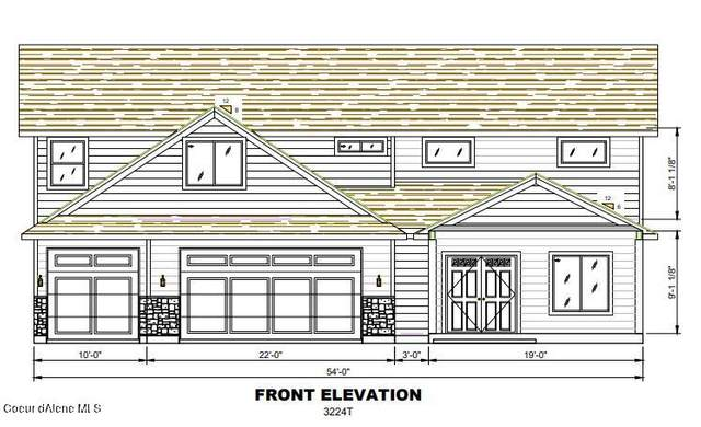 3869 N Pasture View St, Post Falls, ID 83854 (#21-1634) :: Mall Realty Group