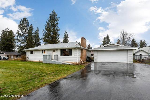 205 E 13TH Ave, Post Falls, ID 83854 (#21-164) :: Chad Salsbury Group