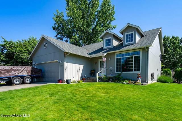 2162 W Shawna Ave, Coeur d'Alene, ID 83815 (#21-1645) :: Northwest Professional Real Estate
