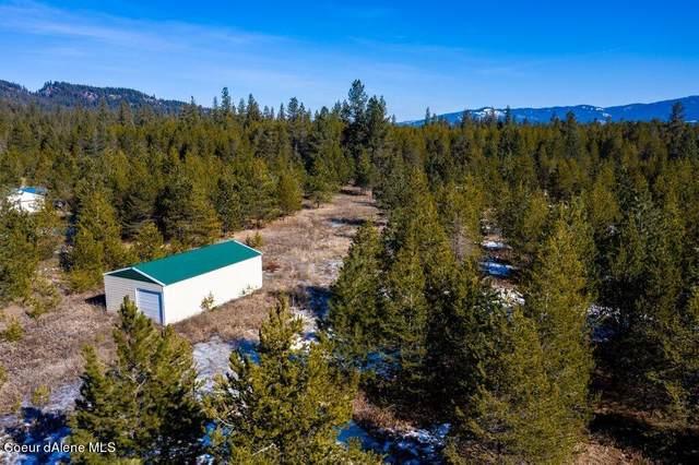 3570 Spirit Lake Ctf, Spirit Lake, ID 83869 (#21-1646) :: Northwest Professional Real Estate