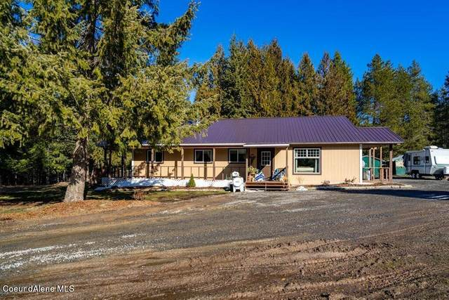 1341 Westmond Rd, Sagle, ID 83860 (#21-1649) :: Northwest Professional Real Estate