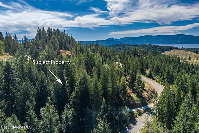 C5 S Idaho Club Drive, Sandpoint, ID 83864 (#21-1662) :: Northwest Professional Real Estate
