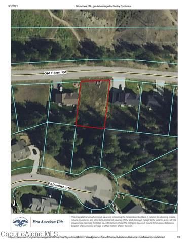 209 Old Farm Rd, Pinehurst, ID 83850 (#21-1664) :: CDA Home Finder