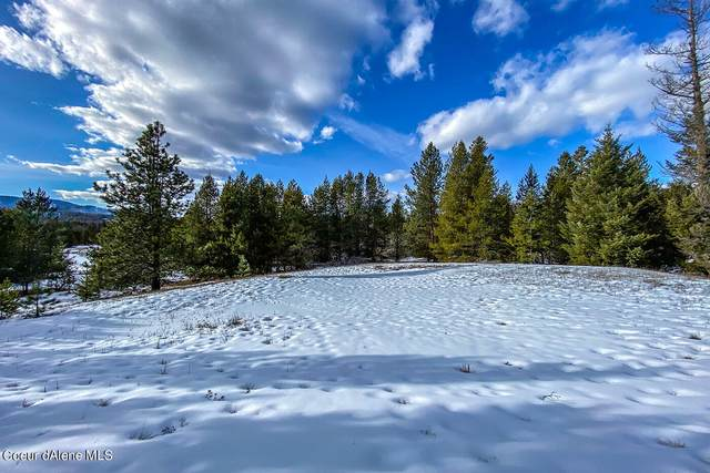 Lot 5 Bonnie Ln, Sagle, ID 83860 (#21-1667) :: Embrace Realty Group