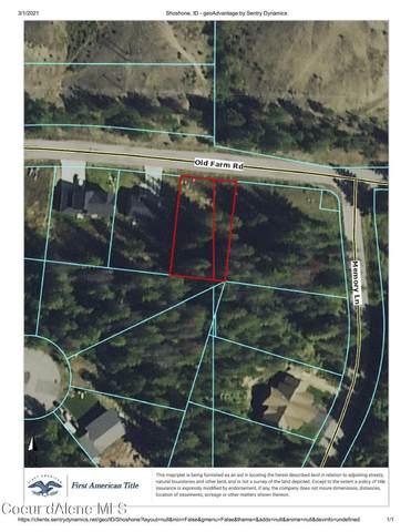 203 Old Farm Rd, Pinehurst, ID 83850 (#21-1668) :: CDA Home Finder