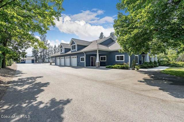 3209 N Buckskin Rd, Coeur d'Alene, ID 83814 (#21-1677) :: Five Star Real Estate Group