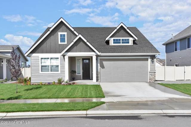 6874 N Downing Ln, Coeur d'Alene, ID 83815 (#21-1679) :: ExSell Realty Group