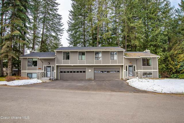 21017 N Fir Ln, Rathdrum, ID 83858 (#21-1709) :: Embrace Realty Group