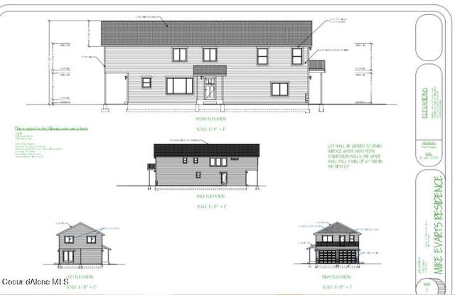 NNA D St, Coeur d'Alene, ID 83814 (#21-1714) :: ExSell Realty Group