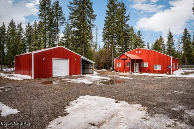 2715 W Highway 54, Spirit Lake, ID 83869 (#21-1760) :: Team Brown Realty