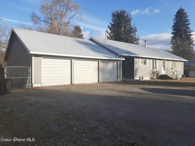 6779 Spalding St, Bonners Ferry, ID 83805 (#21-1765) :: Mall Realty Group