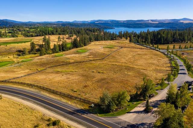 16968 S Estrella Dr (L, Coeur d'Alene, ID 83814 (#21-1774) :: Prime Real Estate Group