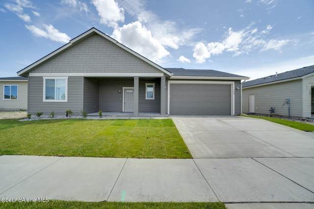 192 N Inkwood St, Post Falls, ID 83854 (#21-183) :: CDA Home Finder