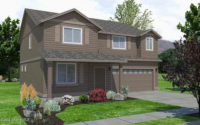 3703 N Eli Dr, Post Falls, ID 83854 (#21-1848) :: Five Star Real Estate Group