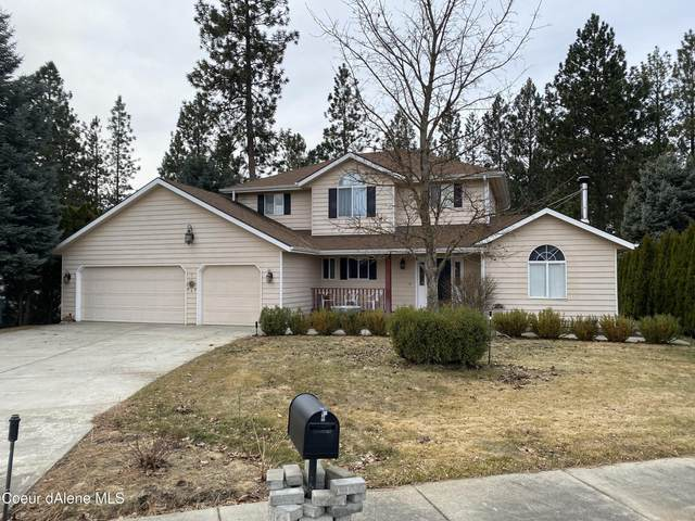 210 S Parkwood Pl, Post Falls, ID 83854 (#21-1880) :: Mall Realty Group