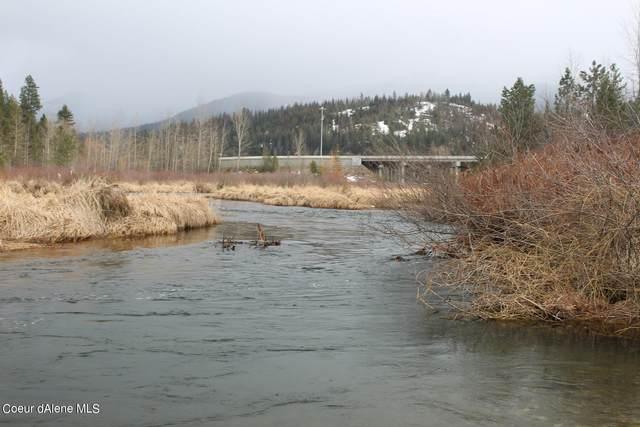 9a South Fork River, Kingston, ID 83839 (#21-1881) :: Keller Williams CDA