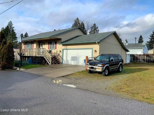 1411 N Spokane St, Post Falls, ID 83854 (#21-194) :: Mall Realty Group
