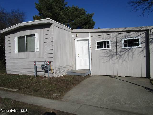 8502 N Sunny Ln, Hayden, ID 83835 (#21-2010) :: Keller Williams CDA