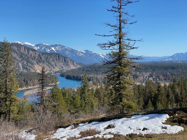NNA River, Clark Fork, ID 83811 (#21-2017) :: Embrace Realty Group
