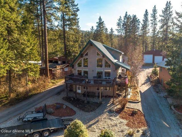 6022 W Harbor Dr, Coeur d'Alene, ID 83814 (#21-2032) :: Northwest Professional Real Estate