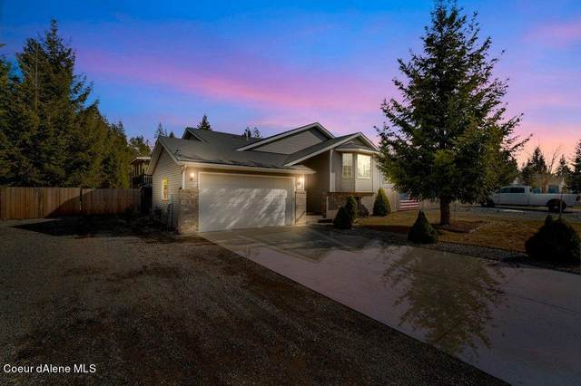 31350 N 10TH Ave, Spirit Lake, ID 83869 (#21-2046) :: Embrace Realty Group