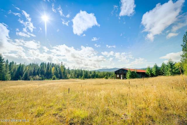 2755 Usfs Rd 2295, Clark Fork, ID 83811 (#21-2057) :: Northwest Professional Real Estate