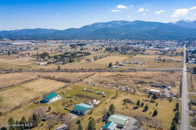 NKA Corbin Rd, Post Falls, ID 83854 (#21-2120) :: Northwest Professional Real Estate