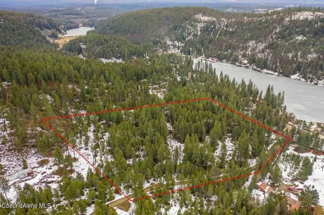NKA Kelso Lake Rd., Athol, ID 83801 (#21-223) :: Keller Williams CDA