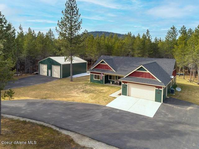 2113 E Diagonal Rd, Rathdrum, ID 83858 (#21-2233) :: Coeur d'Alene Area Homes For Sale