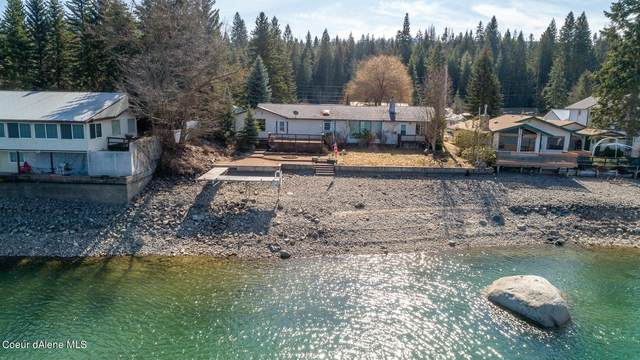 95 W Riverview Ln, Priest River, ID 83856 (#21-2237) :: Keller Williams CDA