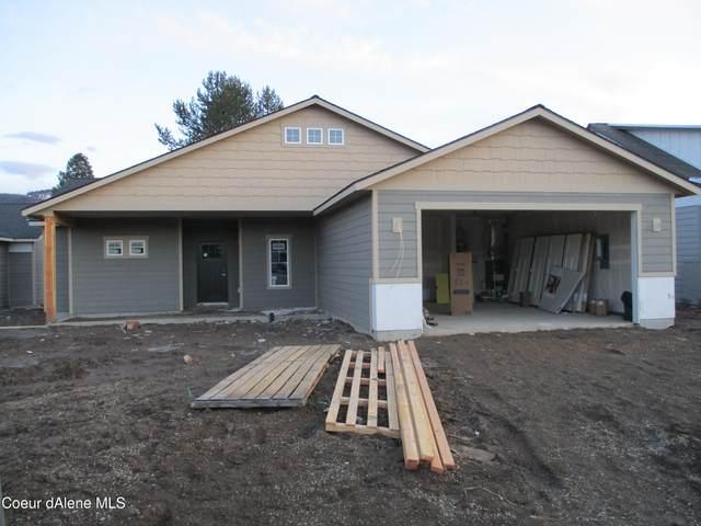 212 Ironwood Dr, Blanchard, ID 83804 (#21-2259) :: Northwest Professional Real Estate
