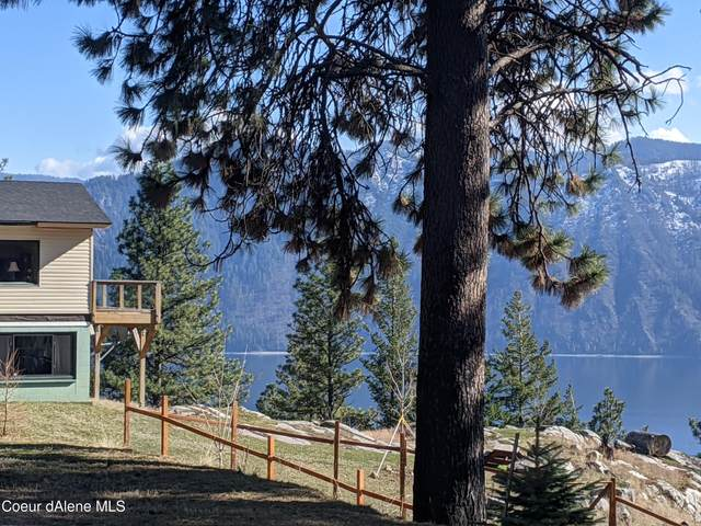 35300 N North Star Ln, Bayview, ID 83803 (#21-2280) :: Coeur d'Alene Area Homes For Sale