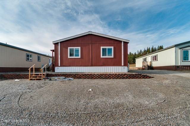17322 W Santiago Cir, Hauser, ID 83854 (#21-229) :: Amazing Home Network