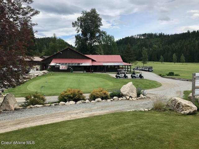 NKA Fairway Drive, Priest Lake, ID 83856 (#21-2317) :: Heart and Homes Northwest