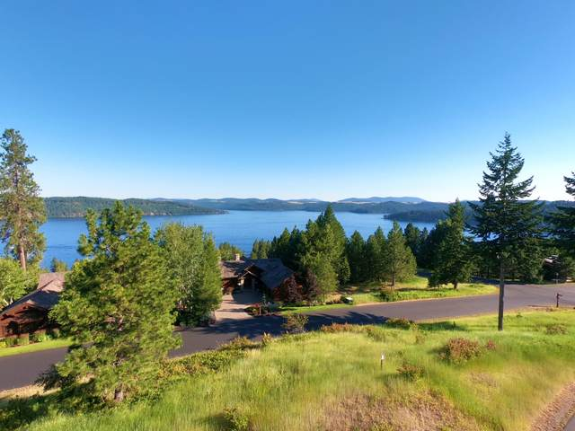 L33 W Tonalite Ct, Coeur d'Alene, ID 83814 (#21-2366) :: Team Brown Realty