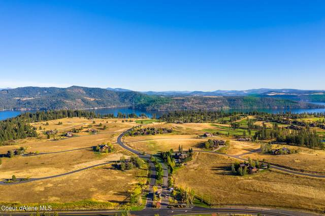 L148 S Lazurite Dr, Coeur d'Alene, ID 83814 (#21-2367) :: ExSell Realty Group