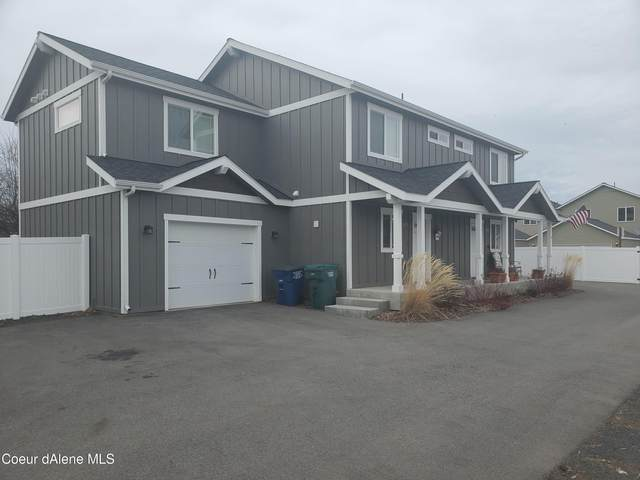 1669-1671 & 1673-1675 E Horsehaven Ave, Post Falls, ID 83854 (#21-2407) :: Heart and Homes Northwest