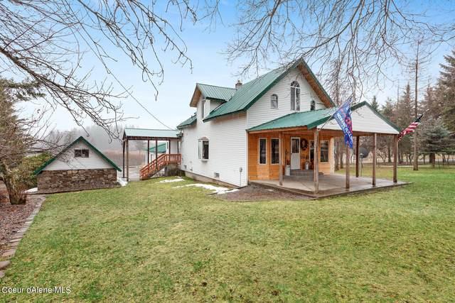 26501 E Doyle Rd, Cataldo, ID 83810 (#21-2435) :: Prime Real Estate Group