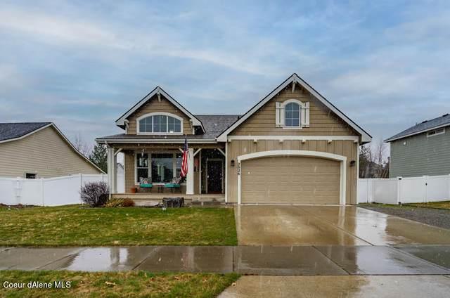 2026 N Teanaway Dr, Post Falls, ID 83854 (#21-2445) :: Prime Real Estate Group