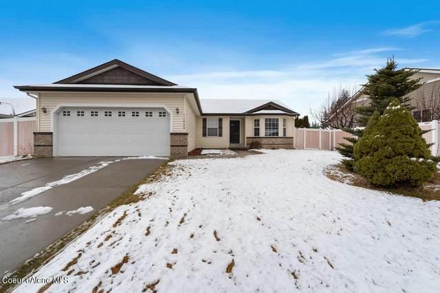 11966 N Stinson Dr, Hayden, ID 83835 (#21-2446) :: Northwest Professional Real Estate