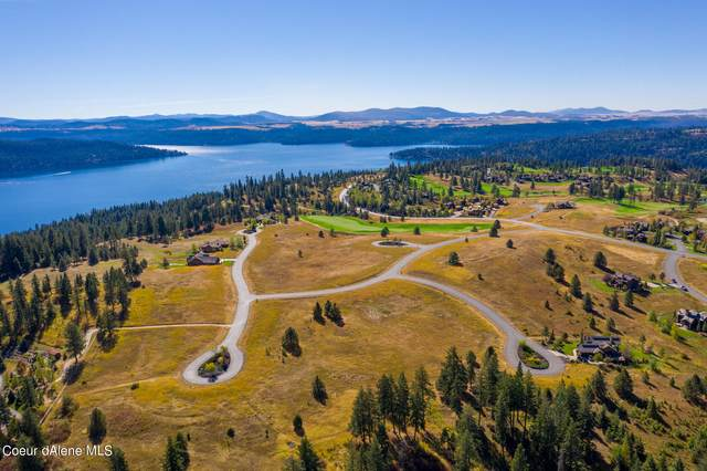 L236 S Citrine Dr, Coeur d'Alene, ID 83814 (#21-2510) :: Heart and Homes Northwest